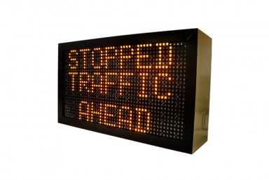 Electronic Message Signs